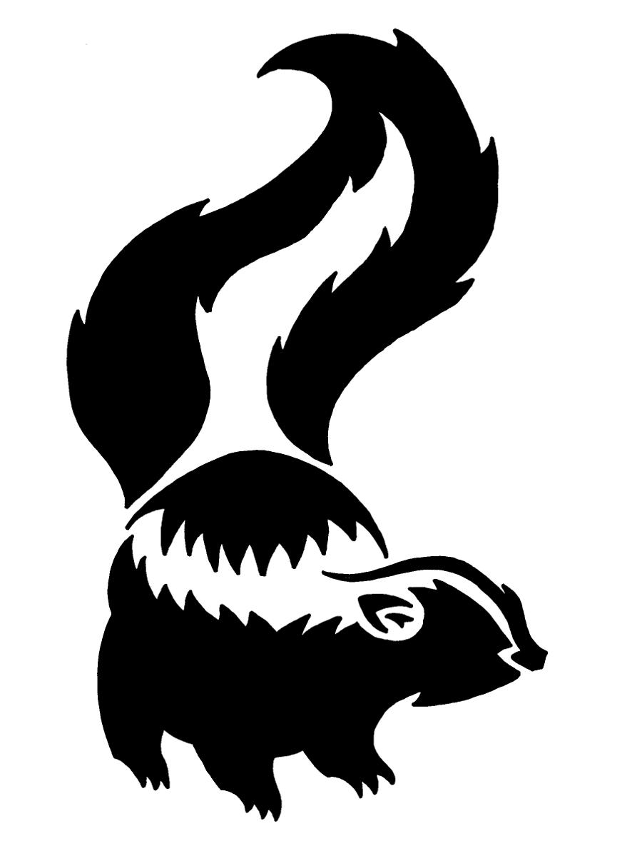 Skunk..