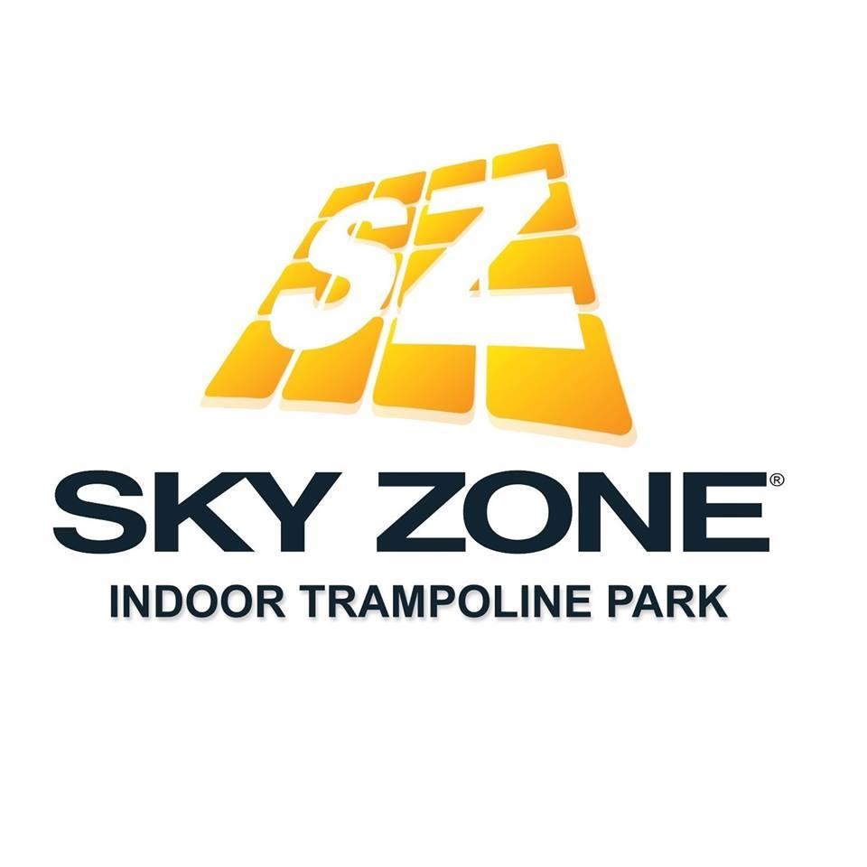 Sky Zone Clipart.