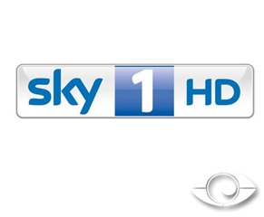 All Star Christmas Presents for Sky 1 HD.