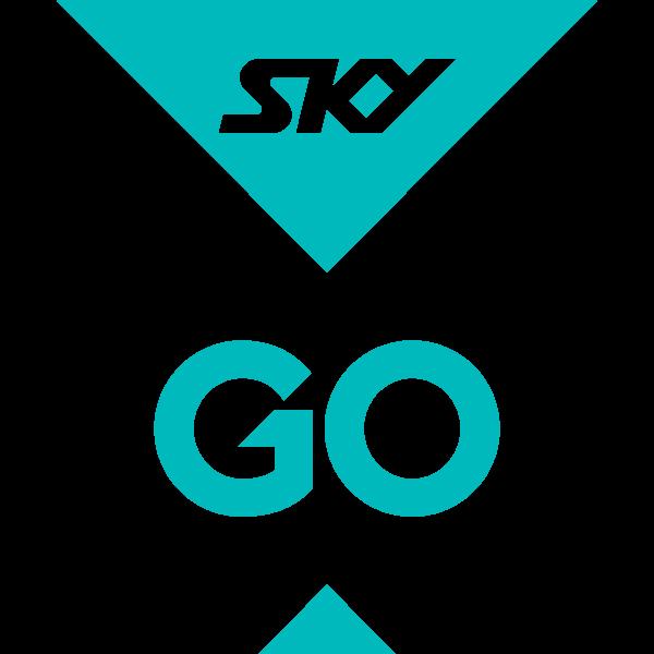 SKY GO.