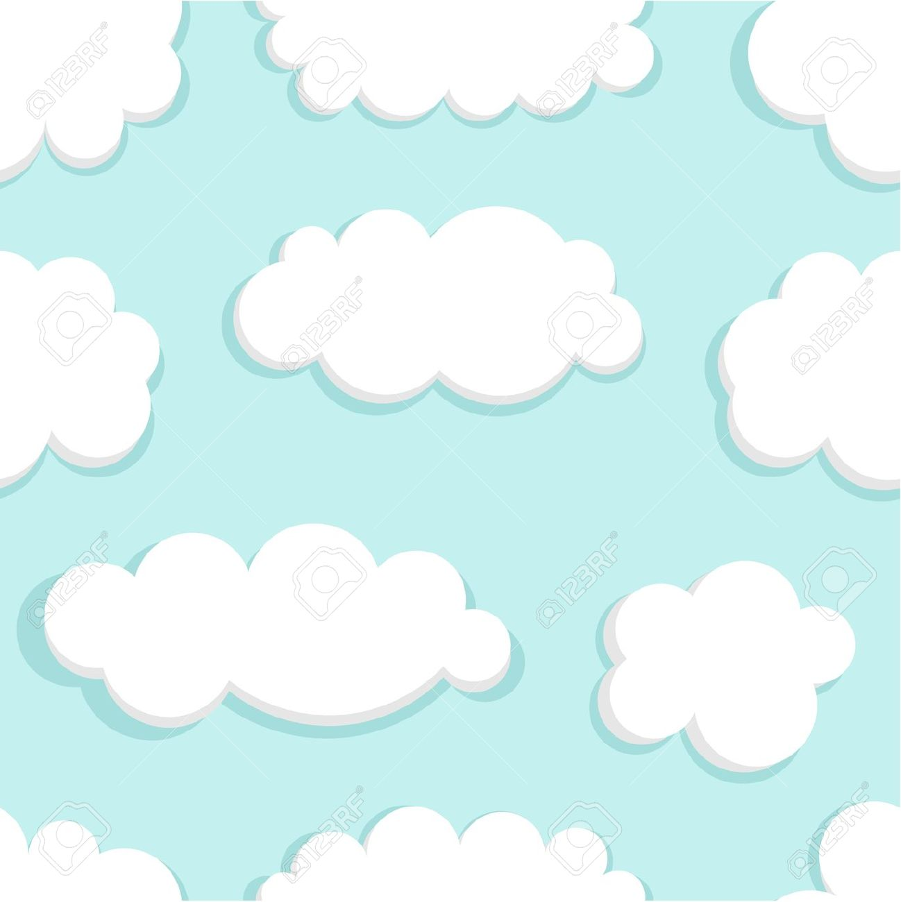 Showing post & media for Wallpaper clouds sky cartoon.
