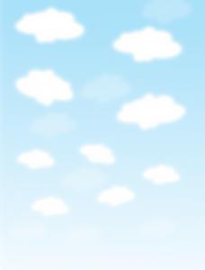 Sky Backgrounds Clip Art Download.