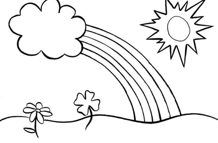 Free Sky Black And White Clipart, Download Free Clip Art.