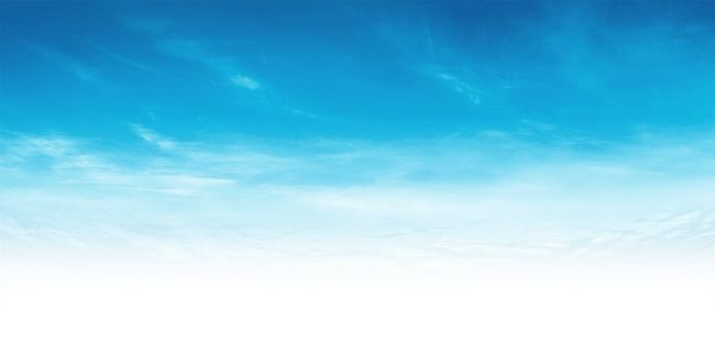 Sky, Blue Sky, Baiyun, Sky Background PNG Transparent.