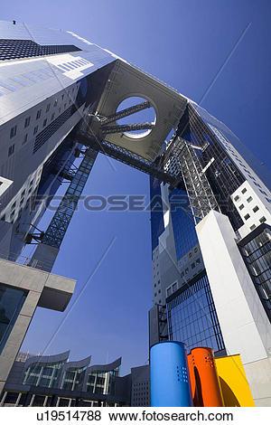 Pictures of Umeda Sky Building u19514788.