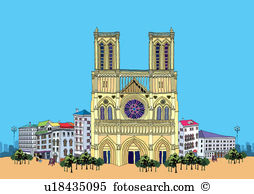 Cathedral Illustrations and Clipart. 1,959 cathedral royalty free.