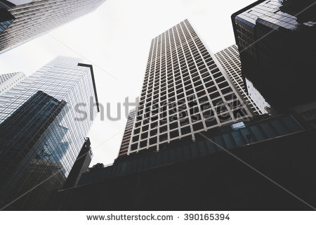Skyscraper Stock Photos, Royalty.