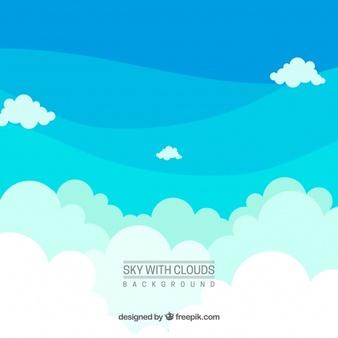 Sky Vectors, Photos and PSD files.