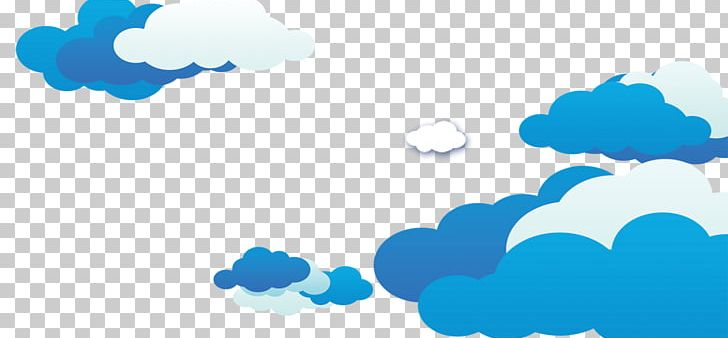 Cloud Banner Computer File PNG, Clipart, Banner Material.