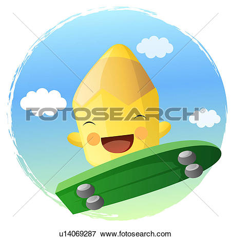 Clip Art of clouds, stationery, sky, colored pencil, pencil.