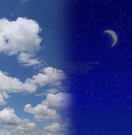 Blue Cloud Filled Sky Images & Stock Pictures. 336 Royalty Free.