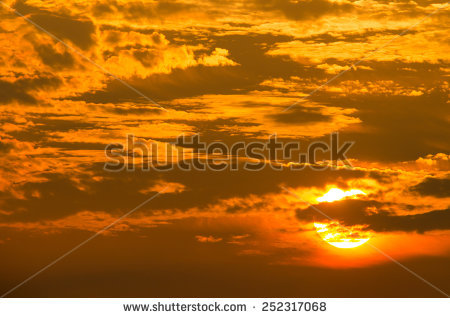 Cloud Filled Sky Stock Photos, Images, & Pictures.