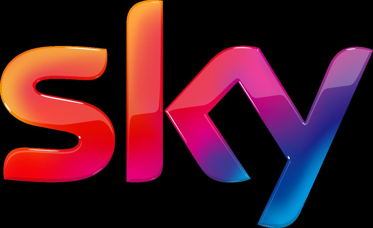Sky UK.