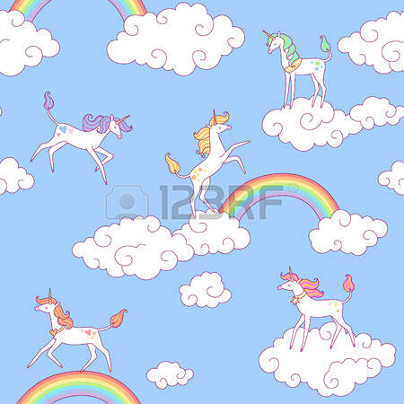 1,742 Unicorn Horn Stock Illustrations, Cliparts And Royalty Free.