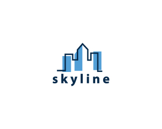Skyline Designed by MDS.