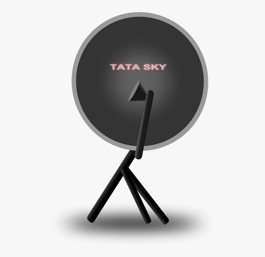 Tata Sky Png Logo , Free Transparent Clipart.