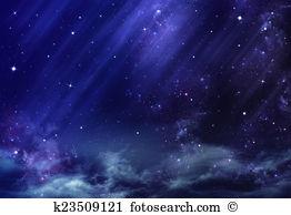 Night sky Stock Illustrations. 37,250 night sky clip art images.