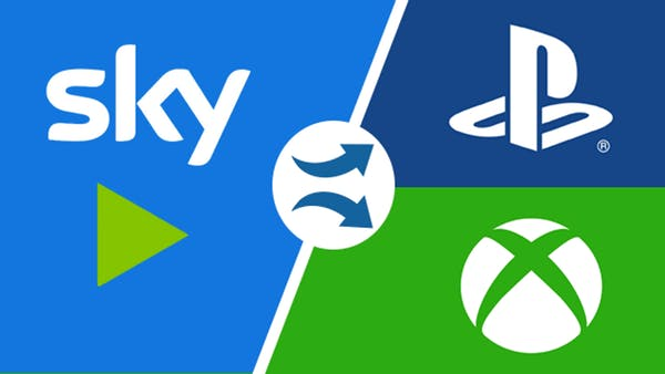 How can I watch Sky Go on PS4 and Xbox One?.