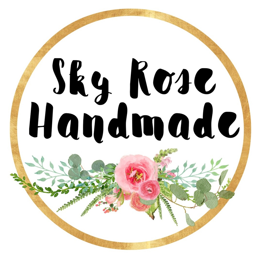 Home / Sky Rose Handmade.