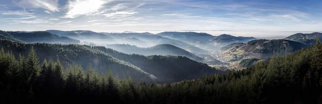Brennte Schrofen / Daniel Rauber Landscape Photography.