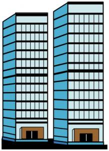 Skyscraper Clip Art Download.