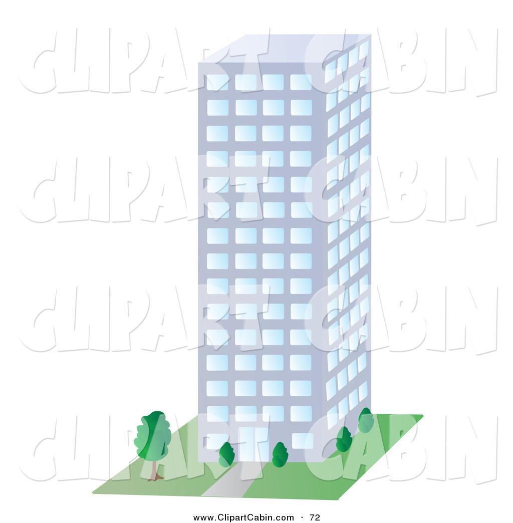 skyscraper clipart clipground