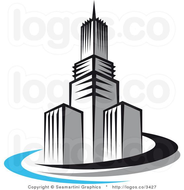Skyscraper 20clipart.