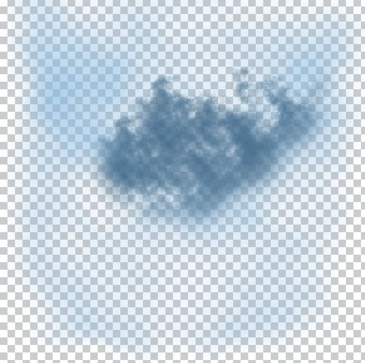 Smoke Blue Grey Sky PNG, Clipart, Blue, Cloud, Colorful.