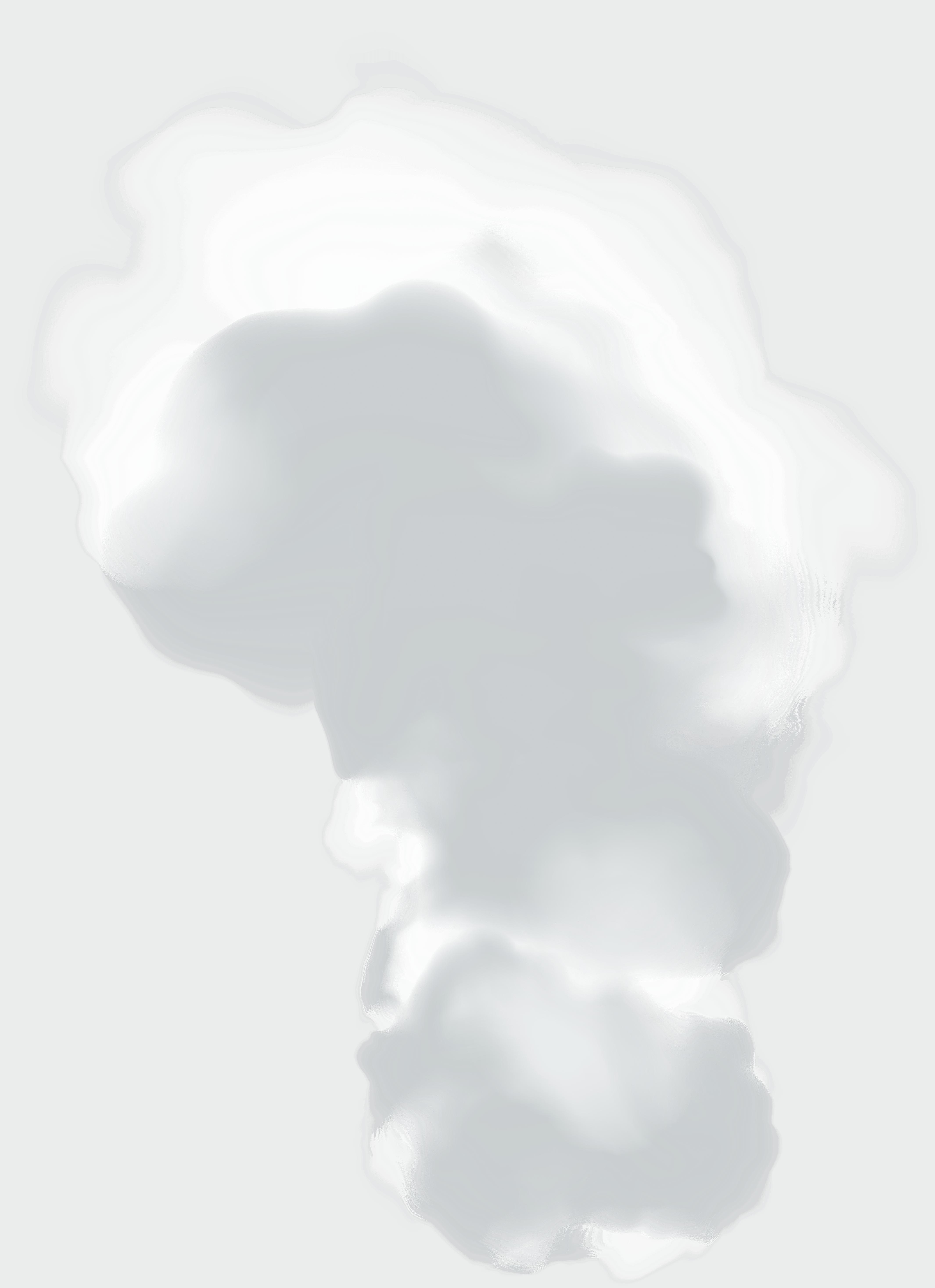 Smoke PNG Image.