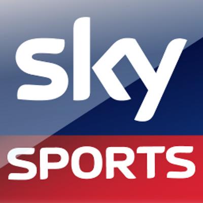 Sky Sports 2 HD (@SkySports2HD).
