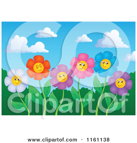Royalty Free Daisy Flower Illustrations by visekart Page 1.