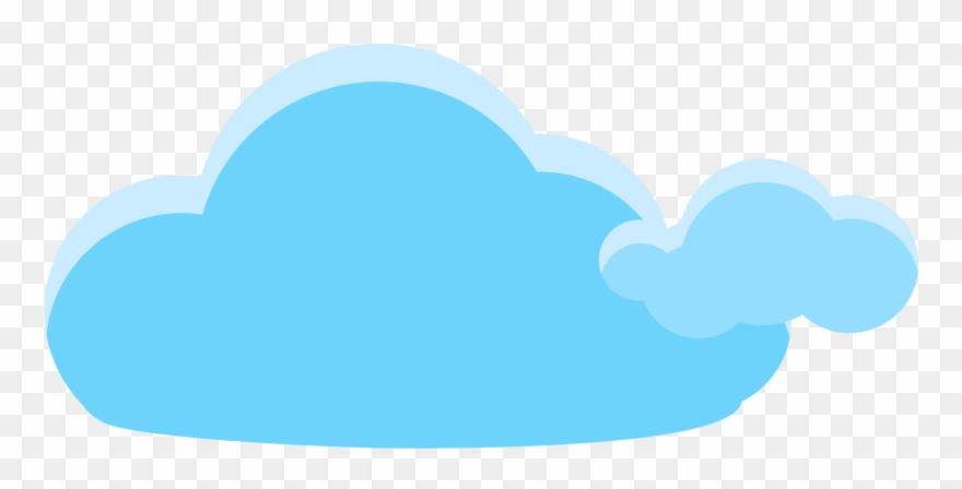 Sky Wallpaper Blue Cartoon Clipart (#2376894).