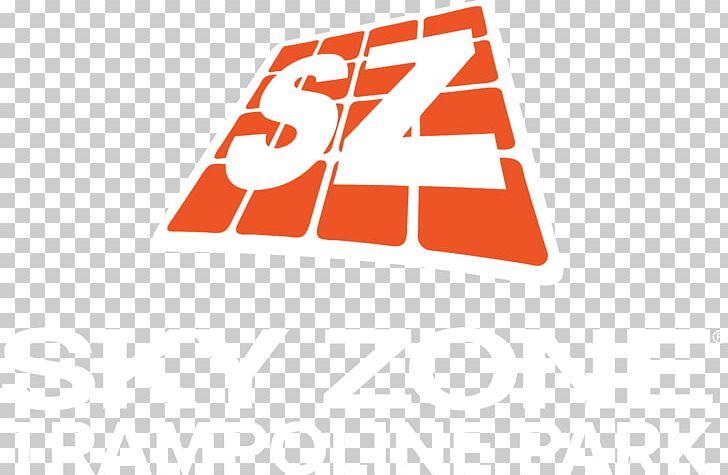 Sky Zone Trampoline Park CircusTrix Logo PNG, Clipart, Area.