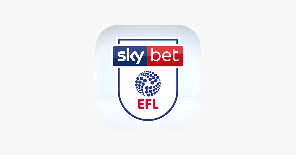 Sky Bet EFL Rewards on the App Store.