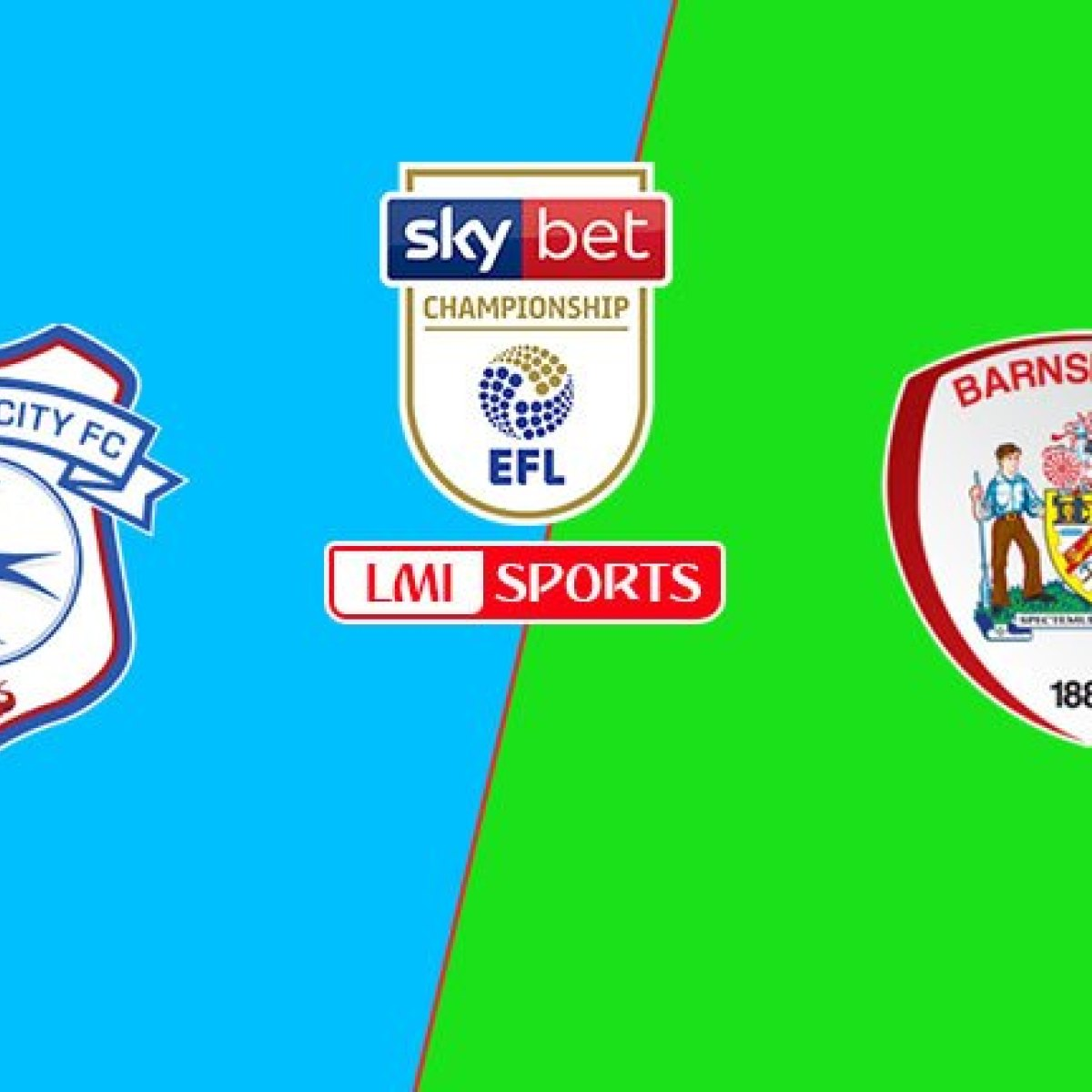 Cardiff City vs Barnsley Soccer Streams Reddit Free.