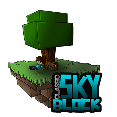 Skyblock Png Vector, Clipart, PSD.