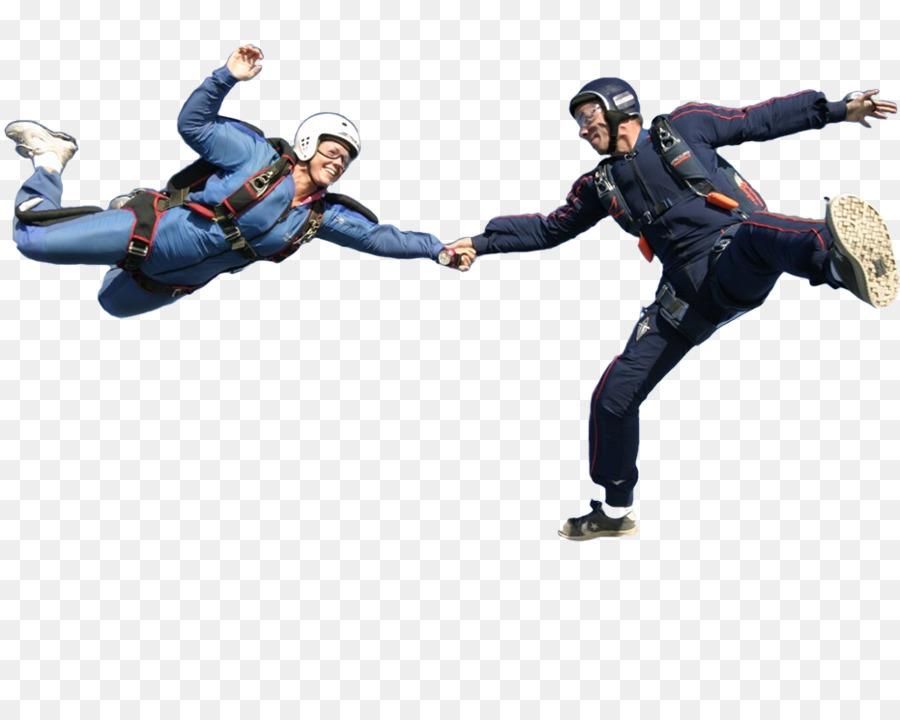 skydiving png clipart Parachuting Parachute Tandem skydiving.