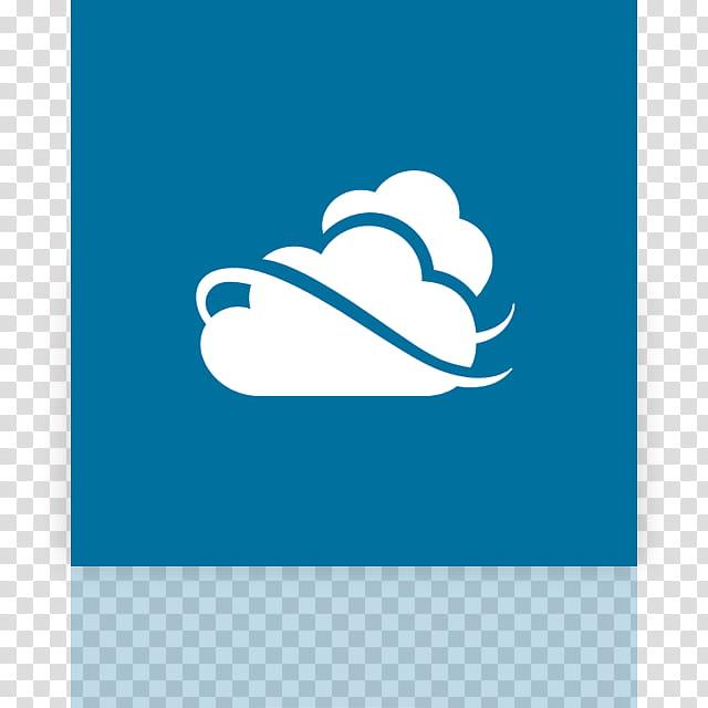 Metro UI Icon Set Icons, Live SkyDrive_mirror, white cloud.