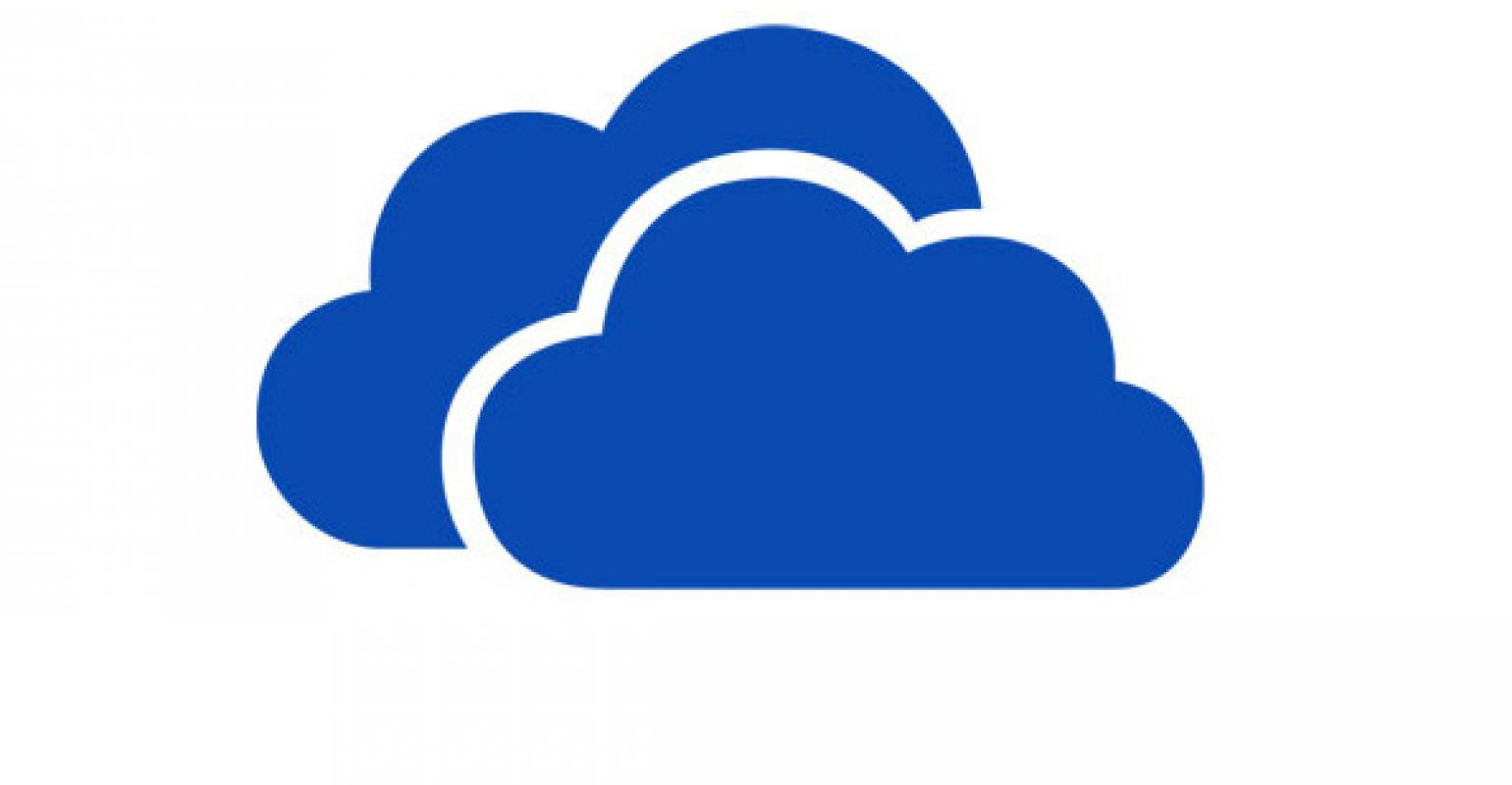 SkyDrive: Now with Selective Sync and Shared Content!.