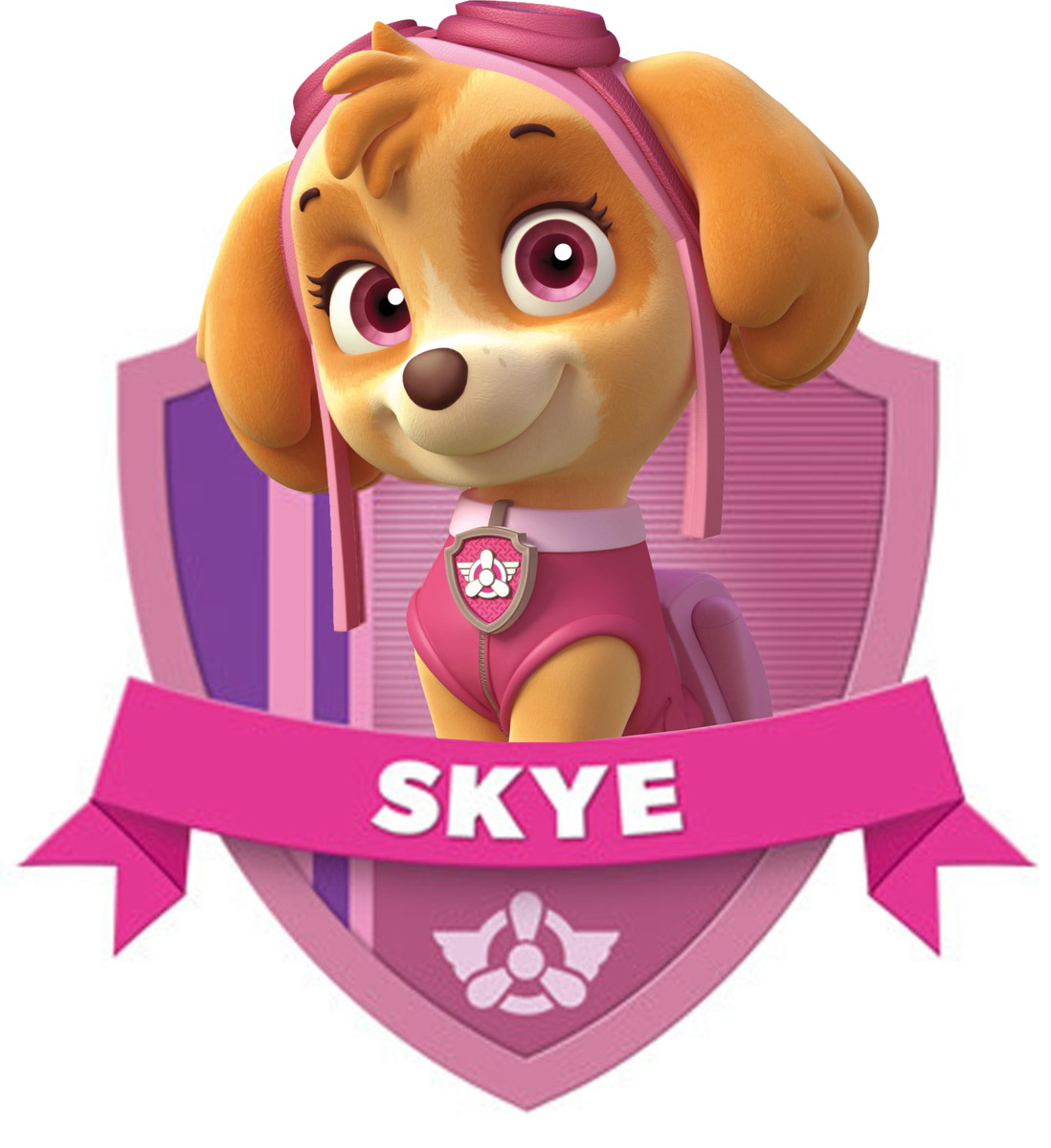 Skye patrulha canina download free clipart with a.