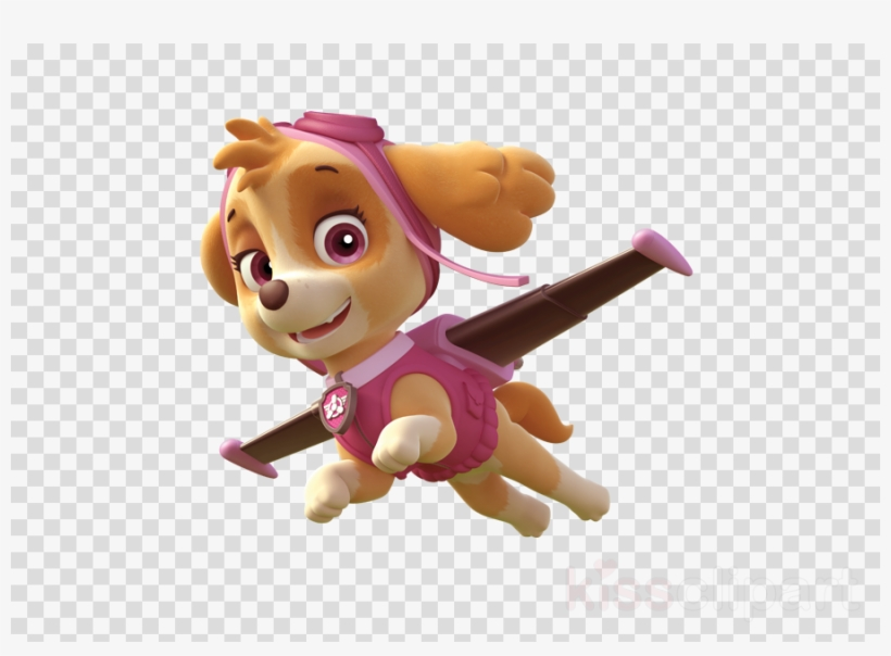Download Skye Paw Patrol Clipart Cockapoo Patrol Puppy.