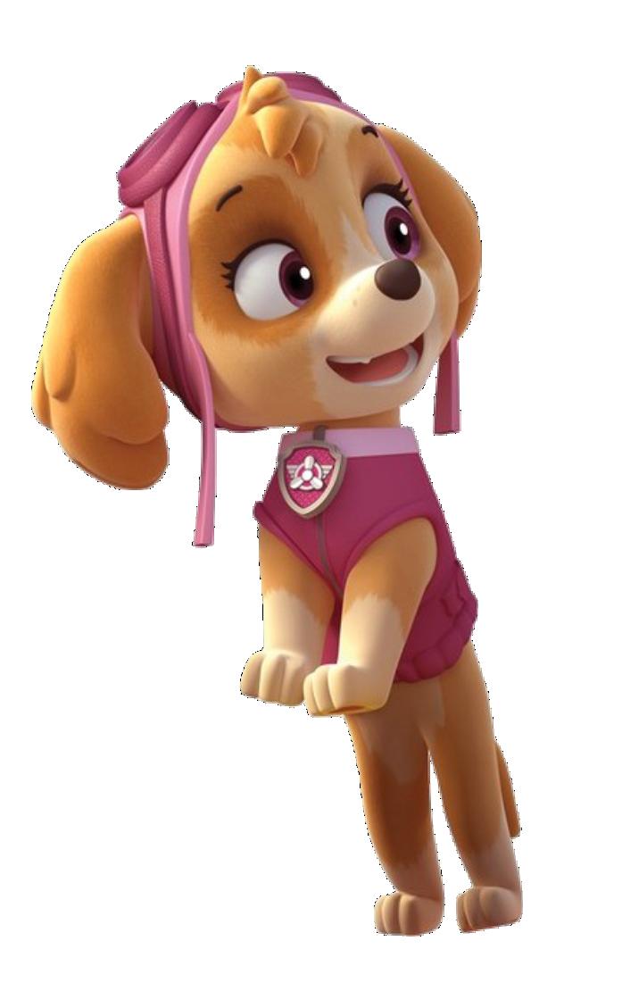 Patrulha Canina.