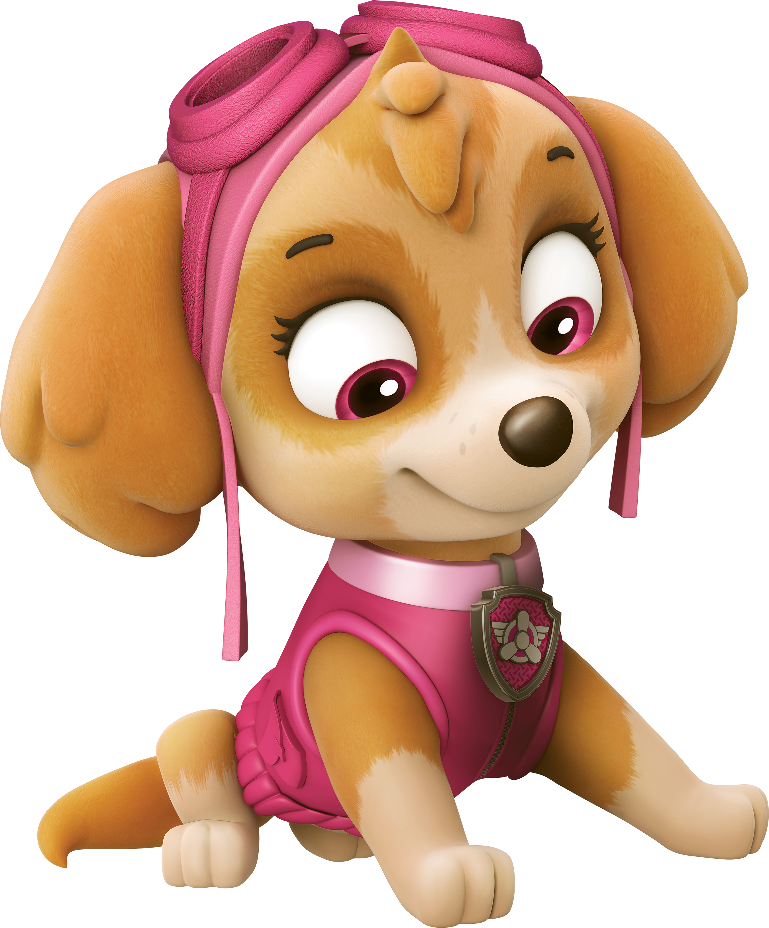 Skye patrulha canina png clipart images gallery for free.