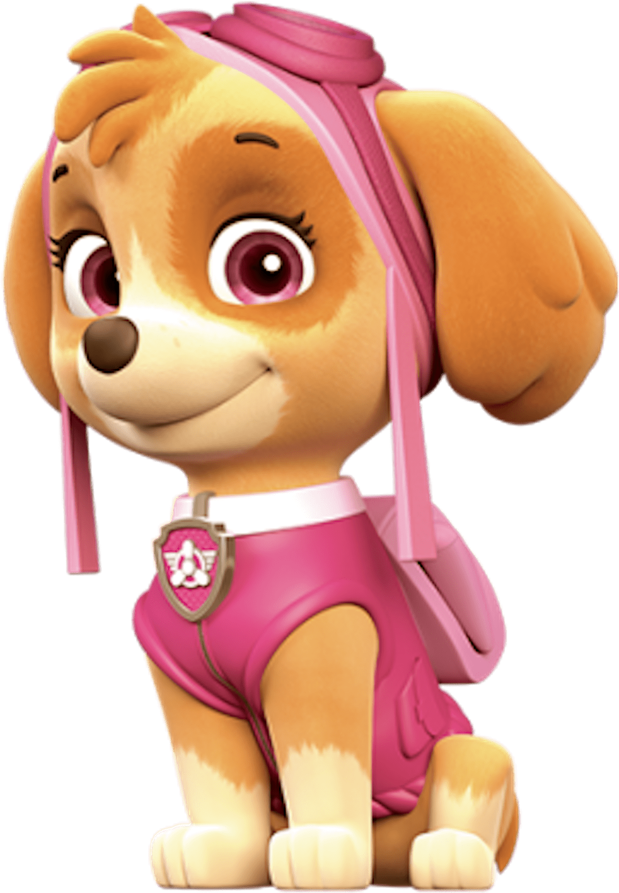 Download Free png HD Skye Paw Patrol Clipart Png Skye Paw.