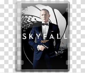 Skyfall PNG clipart images free download.