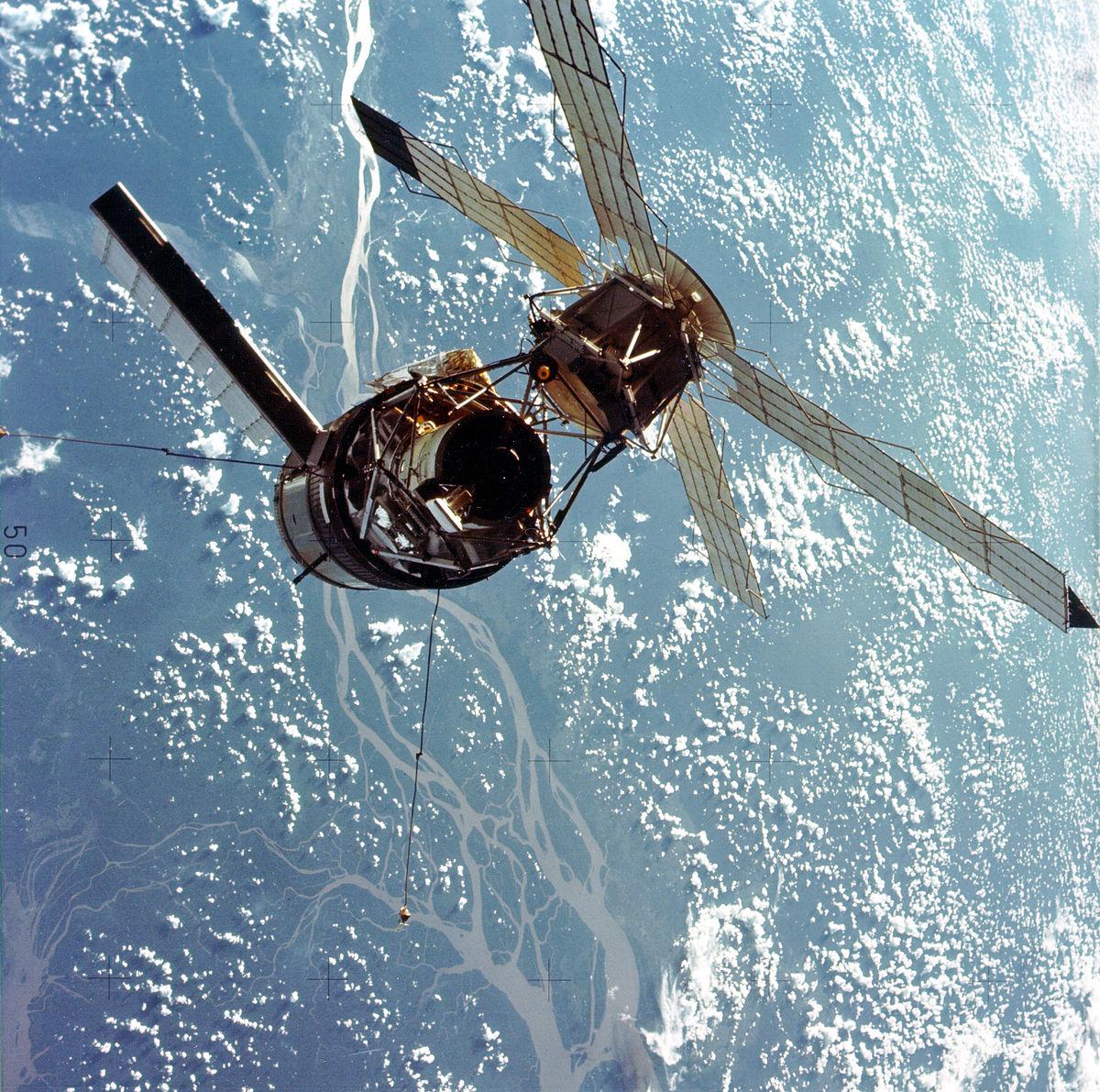 Skylab 3.