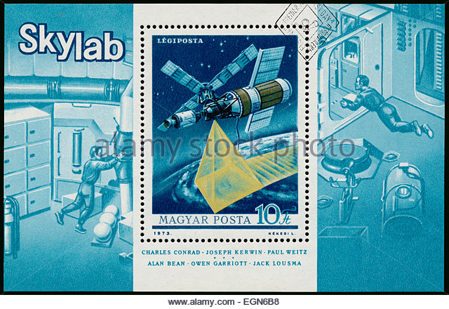 Skylab Space Station Stock Photos & Skylab Space Station Stock.