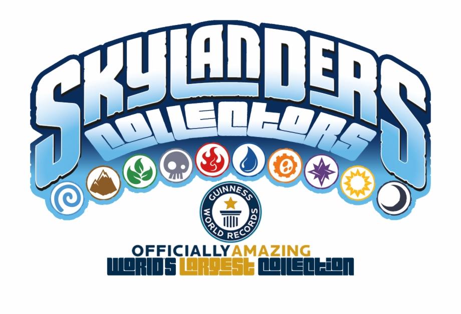 Skylanders Logo.