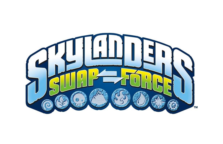 E3 2013: Skylanders SWAP Force Impressions.