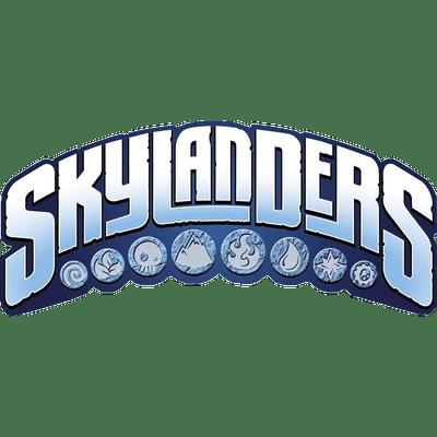 Skylanders Logo transparent PNG.
